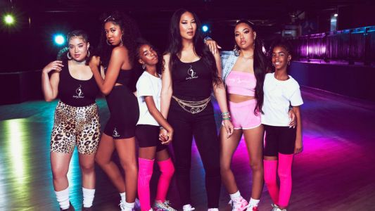 Kimora Lee Simmons Is Positioning Baby Phat as Chanel for a New Generation