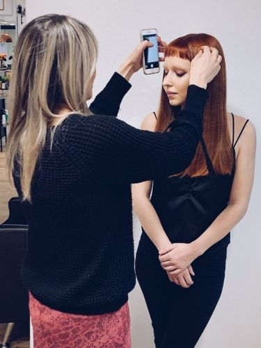 Client Consultations: How to Do the Hair You Want to Do