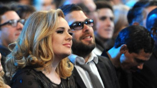 Adele And Her Husband Of Three Years Announce They're Splitting Up