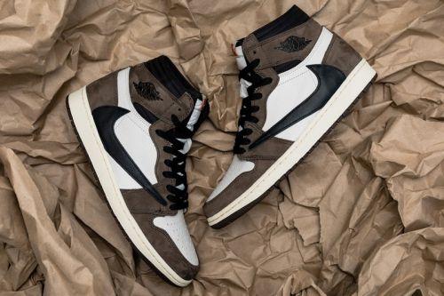 Win a Pair of Travis Scott's Highly Anticipated Cactus Jack Air Jordan 1's with StockX