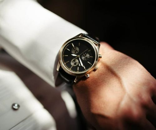 Best Deals and Steals: Types of Men's Watches You Should Buy in 2021