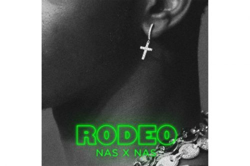 "Nas Joins Lil Nas X for a Remix of ""Rodeo"""