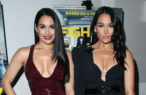 'Total Divas,' No More! Nikki and Brie Bella Announce They're Leaving the Series After 8 Seasons