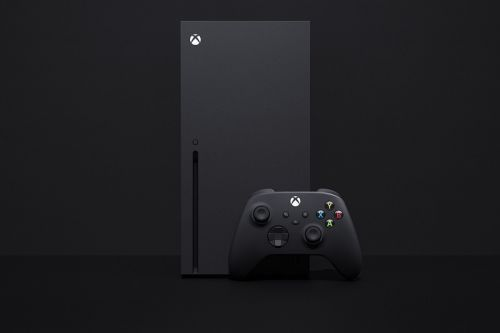 Xbox Series X's Backward Compatibility Will Support Thousands of Games at Launch