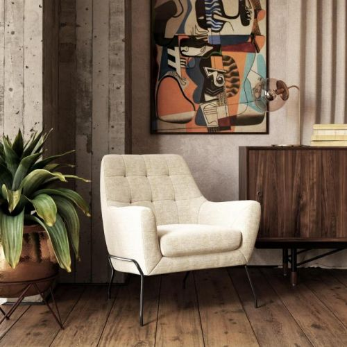 The 'Queer Eye' Furniture Collection Will Give Your Home A Fab Five-Approved Makeover
