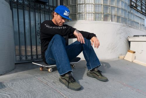Anthony Van Engelen and Vans Release Holiday 2019 Pro Collection
