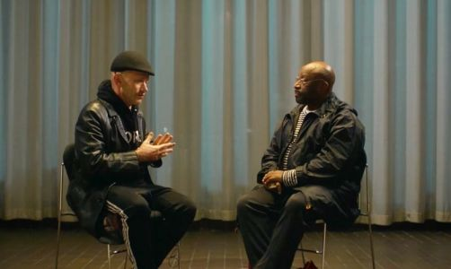 Watch: Legendary Dancers Michael Clark Les Child In Conversation