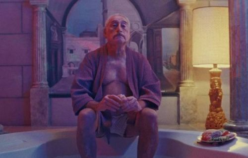NOWNESS Shorts: Cuero