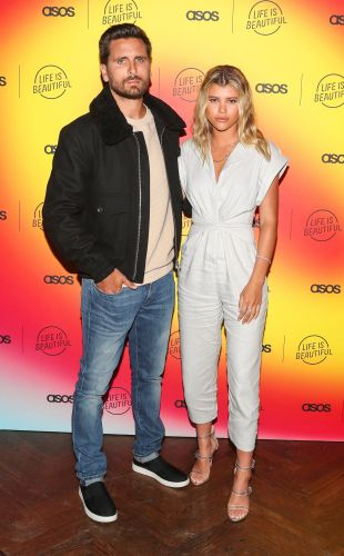 Scott Disick Is 'An Old Romantic at Heart' When It Comes to Treating His Girlfriend Sofia Richie