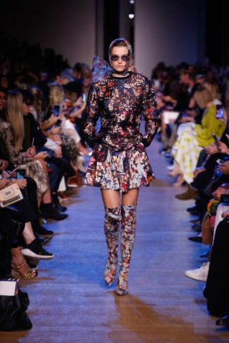 ELIE SAAB Ready-to-Wear Spring Summer 2019 Fashion Show