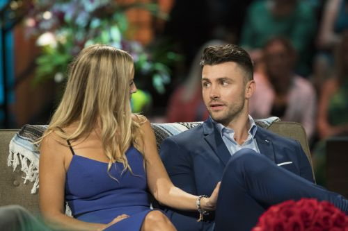 Astrid Loch Reveals 'No One Talks To Kamil' After He Publicly Dumped Annaliese: 'It Was So Cringeworthy'
