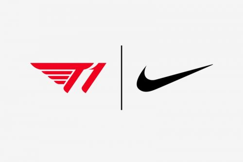 Nike Announces Partnership With T1 & 'League of Legends' Star Faker