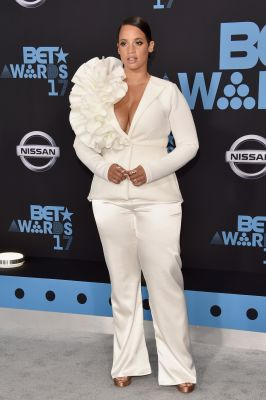 See the Hottest Looks From the 2017 BET Awards!