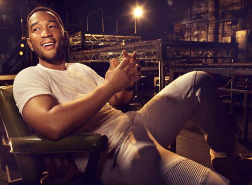 Sorry, but John Legend Is the *Perfect* Sexiest Man Alive
