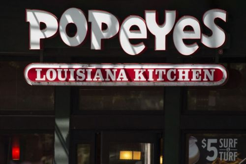 Popeyes Announces Updated Branding