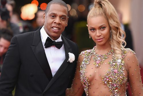 JAY-Z & Beyoncé's 'Everything Is Love' Debuts at No. 2 on Billboard 200