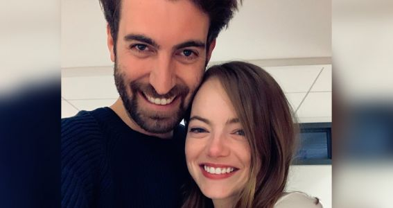 She Said Yes! Emma Stone and Boyfriend, SNL's Dave McCary, Are Engaged