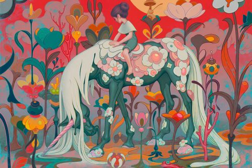 Best Art Drops: James Jean 'Traveler' Print, 'EXOPLANET CANDLE' & More