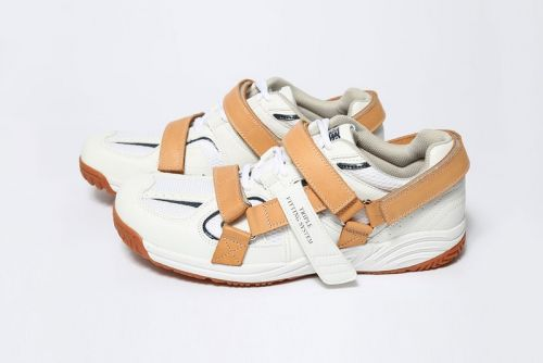 BODYSONG Debuts World's Most Ludicrous Dad Shoe