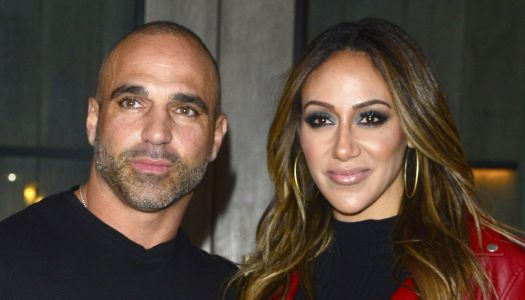 'RHONJ' Star Joe Gorga Reveals His Secret for a Happy Marriage: 'Keep the Sex Alive'