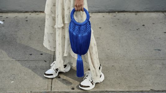Crochet Bags Are the Unexpected Winter Accessory You Need
