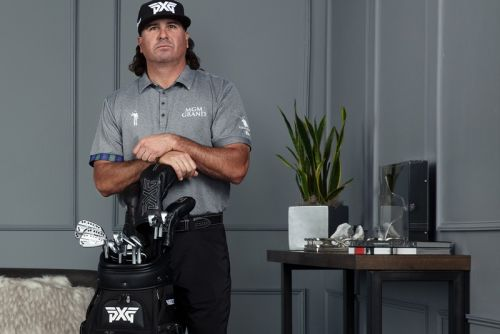 Stay Home Snaps: Pat Perez