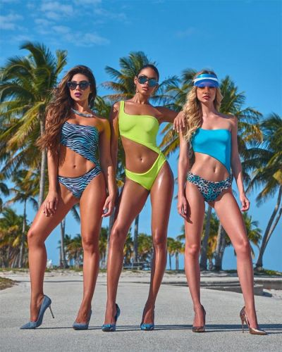Swim Week Sizzle Comes to the Faena This Halloween