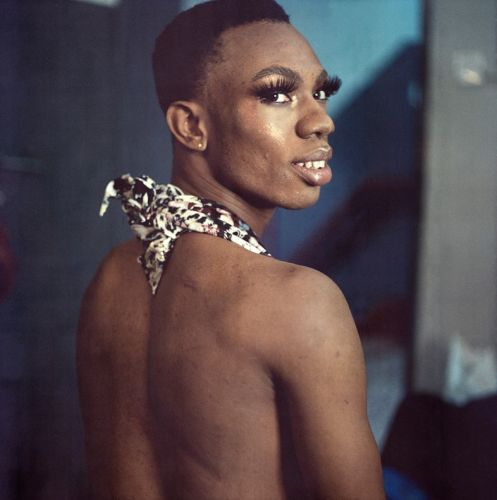 Sabelo Mlangeni's moving photos of life inside a Nigerian queer safe house
