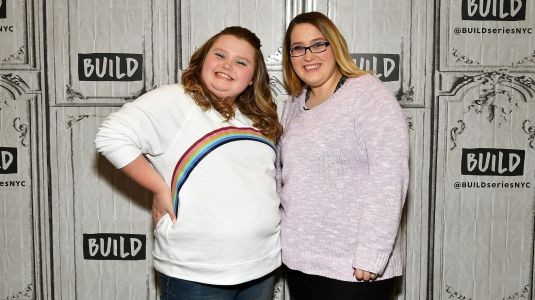 Alana Thompson Hints 'There May Be a Ring' on Mama June's Finger in 'From Not to Hot' Season 3