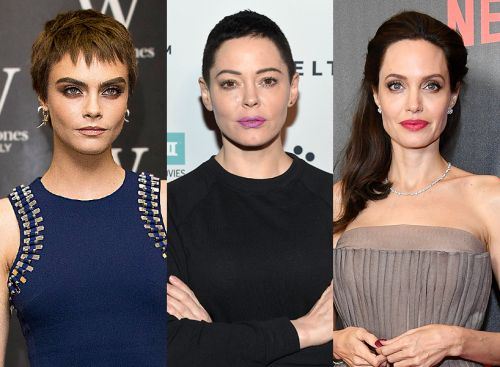 The Disturbingly Long List of All the Women Who Have Accused Harvey Weinstein