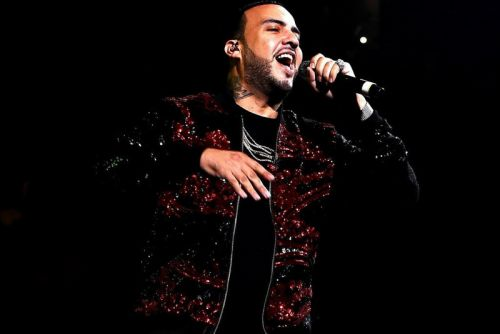 French Montana's Calabasas House Robbed During Home Invasion