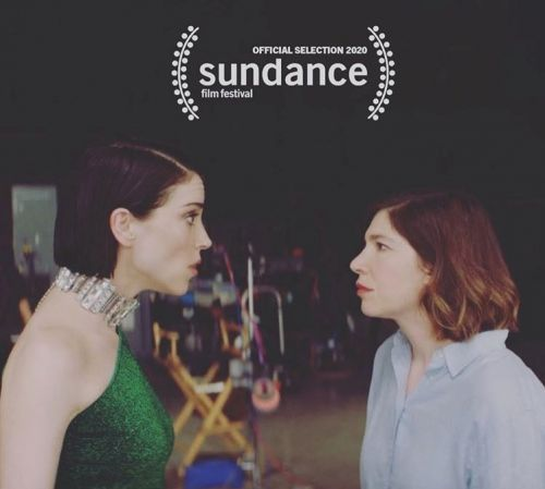 St. Vincent and Carrie Brownstein's The Nowhere Inn will debut at Sundance