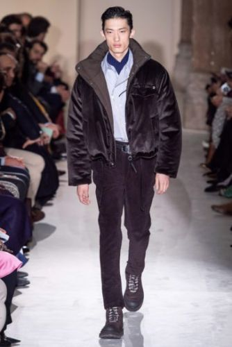 Men's Fall Fashion: All About Corduroy