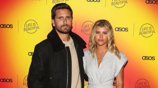 Scott Disick Gifts Sofia Richie a Car for Her 21st Birthday: 'Best BF Award!'