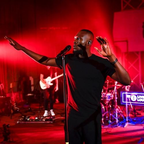 Stormzy covers Beyoncé's 'Brown Skin Girl' on BBC Radio 1's Live Lounge