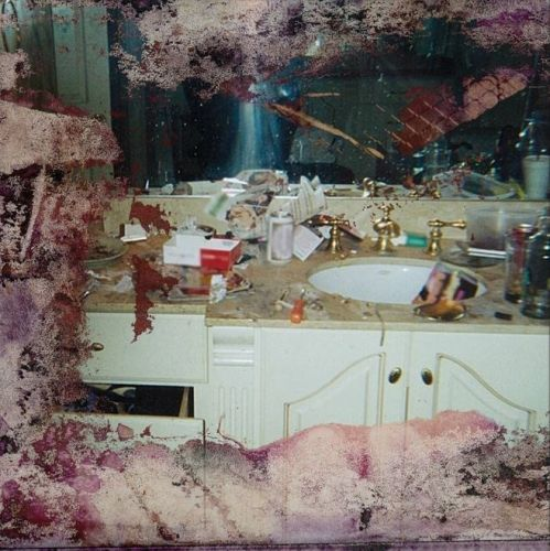 Whitney Houston's cousin criticises Kanye and Pusha T's album cover