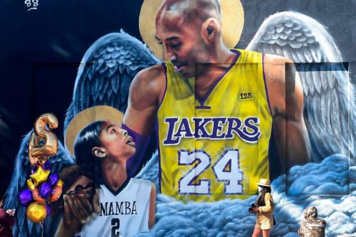 Vanessa Bryant and Families Settle Lawsuit Over Crash That Killed Kobe, Gigi and Seven Others