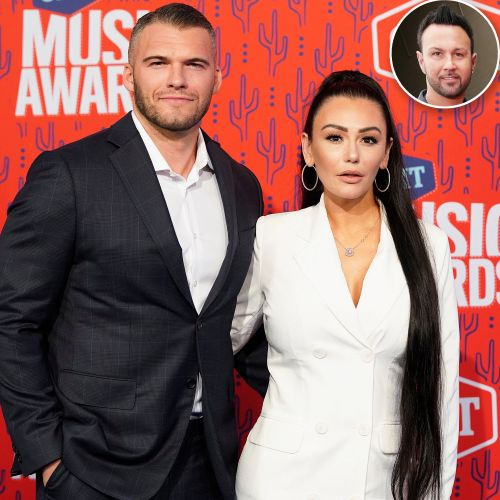 Roger Matthews Hopes Ex Jenni 'JWoww' Farley and Her BF Zack Carpinello 'Work Through Their Issues'