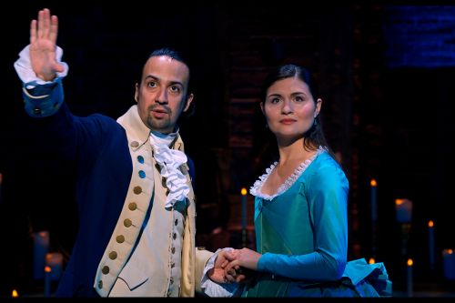 How to watch 'Hamilton' when it drops on Disney+