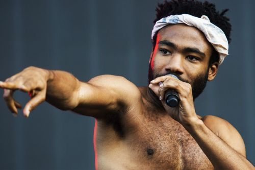 Childish Gambino Foot Injury Causes Tour Concert to End Abruptly