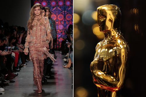 Insiders already buzzing about potential NYFW, Oscars conflicts