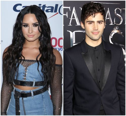 Demi Lovato Shares a Message About 'Healing' Following Max Ehrich Split: 'I Set Boundaries'