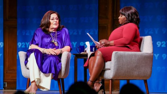 Fern Mallis on Leaving NYFW, Sustainable Fashion and the Biggest Changes in the Industry