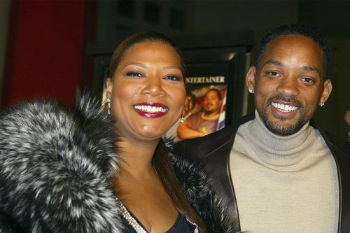 Will Smith and Queen Latifah Are Creating a Hip Hop 'Romeo and Juliet' for Netflix