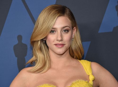 """Lili Reinhart Calls Out Photo Editing App for Setting """"Unrealistic"""" Body Standards"""