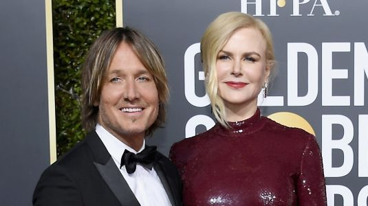 Nicole Kidman Admits She Wanted More Kids With Keith Urban!