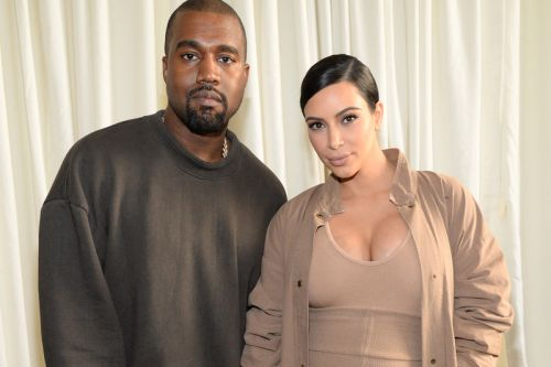 Kanye West Gave Kim Kardashian a Surprise 112 Live Performance