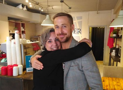 """""""I Can't Believe He Came:"""" Ryan Gosling Just Made This Toronto Café Owner's Dream Come True"""