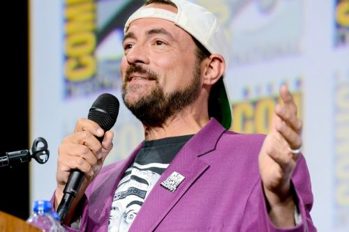 Kevin Smith to Sell Upcoming Film 'Killroy Was Here' as NFT