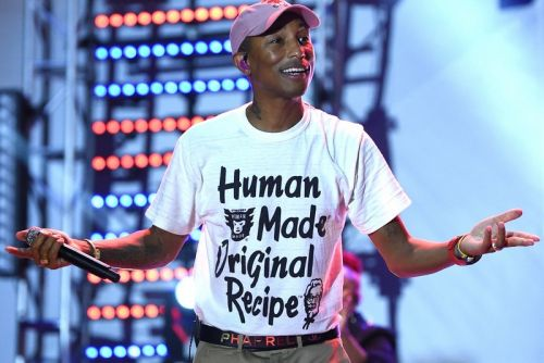 Pharrell Williams Opens up About His New Netflix Series for Kids, 'Brainchild'